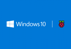 Rapsberry-PI-Windows10