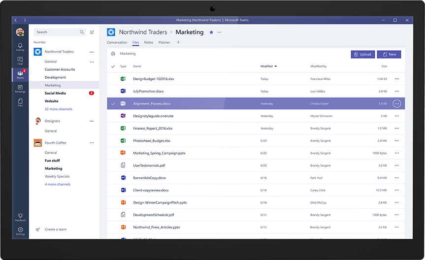 microsoft-teams-documents