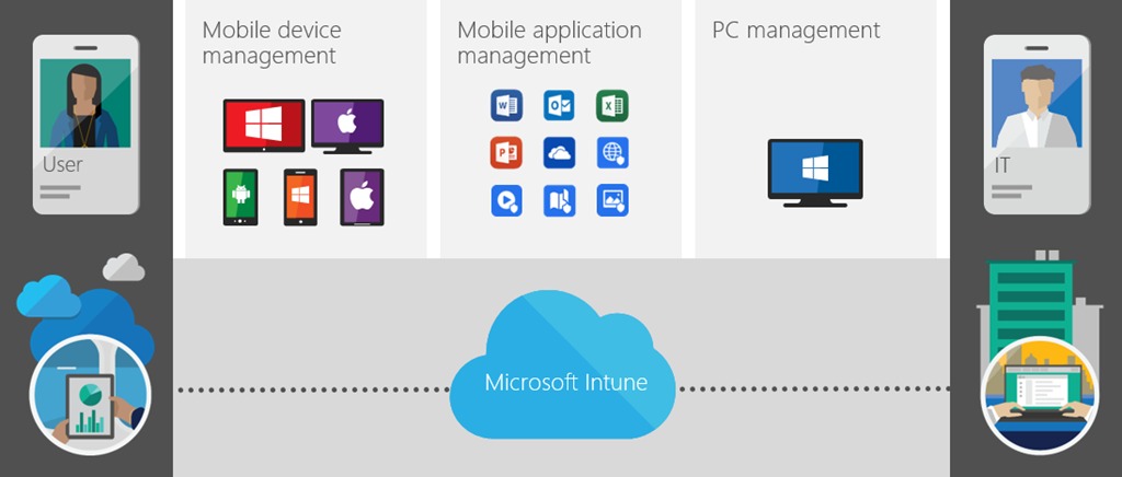 microsoft-intune-management